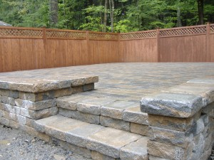 Jay's Landscaping | Hardscapes